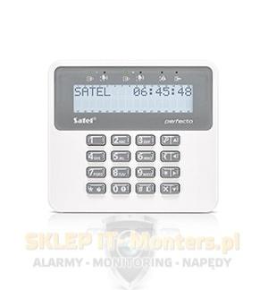 SATEL PRF-LCD