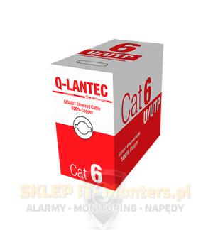 Q-LANTEC UTP skrętka sklep it-monters.pl