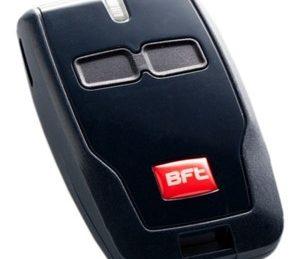 Pilot 2-kanałowy BFT MITTO B2 433Mhz